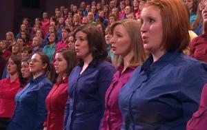 Whistle Choir