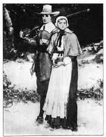 puritans